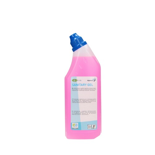Vive Sanitary Gel 15 x 750 ml photo du produit Front View L