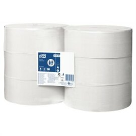 Tork Advanced Papier toilette Jumbo rouleau (T1 EU ECO) photo du produit