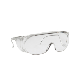 Lunette de protection visiteurs, en polycarbonate photo du produit