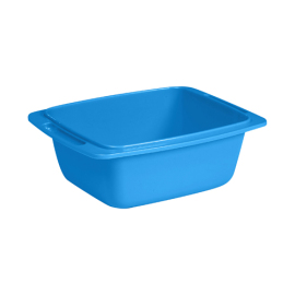 Bassine rectangulaire 10 l photo du produit
