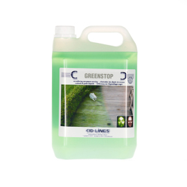 Kenolux Greenstop 5 L photo du produit