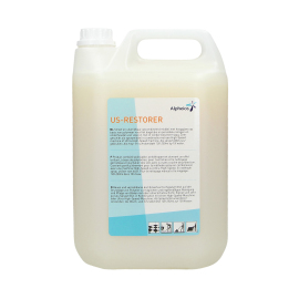 US-Restorer 2 x 5 l photo du produit