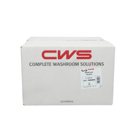 CWS savon mousse neutre 12 x 500 ml photo du produit
