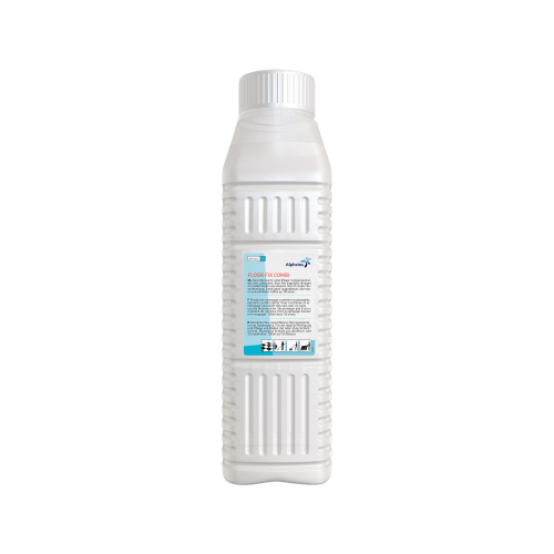 Floor Fix Combi 10 x 1 l product foto Front View L