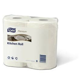 Tork Premium Kitchen Roll product foto