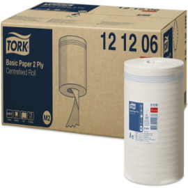 Tork Universal Wiper 320 Centerfeed Roll (M2) product foto