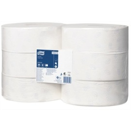 Tork Advanced Toiletpapier Jumbo rol (T1 EU ECO) product foto