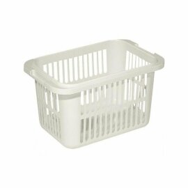 Wasmand 55 l, ivoor product foto