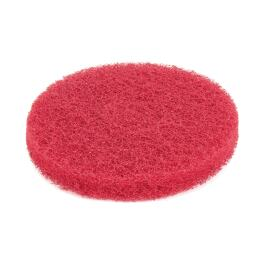 "Poly-pad rood 6,7"", 170 x 22 mm product foto"