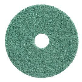 "Diamantpad green 9"", 229 x 22 mm Duomatic C43 E, EM, B, BM, BA en BMA en Discomatic Mambo product foto"