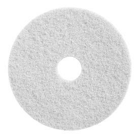 "Diamantpad white 9"", 229 x 22 mm Duomatic C43 E, EM, B, BM, BA en BMA en Discomatic Mambo product foto"